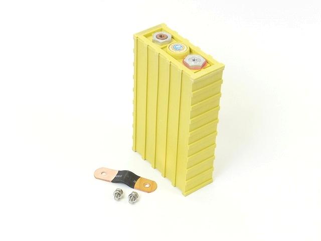 3.2Vリチウムイオン電池全体