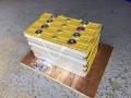 リチウムイオン電池12V400Ah