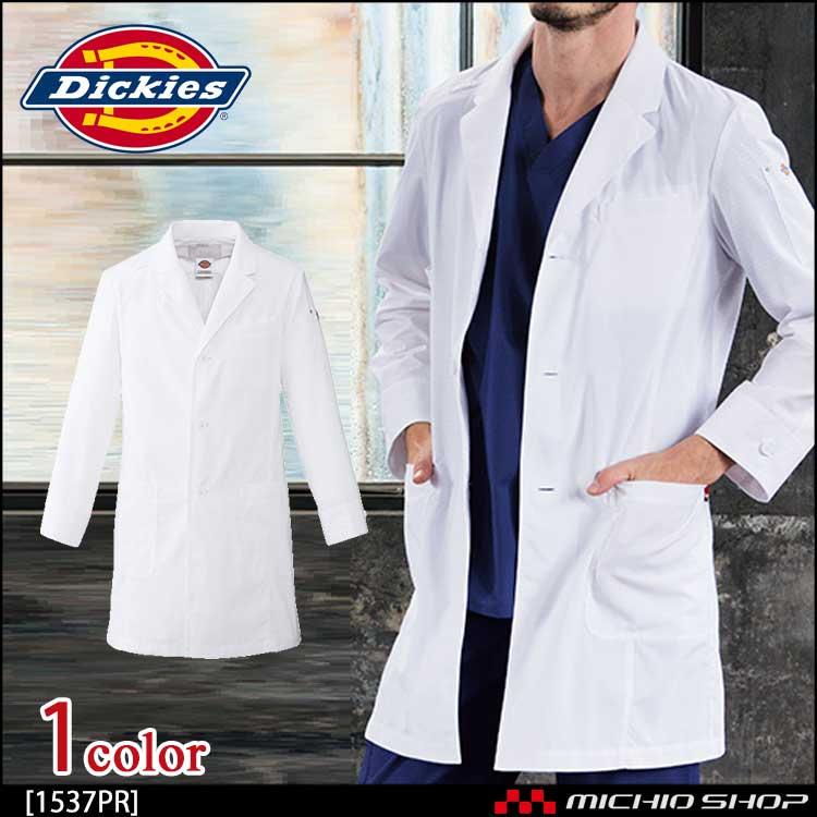 医療 介護 看護 制服 FOLK フォーク Dickies ディッキーズ メンズシングルコート 1537PR
