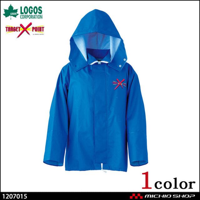 産業用 水産産業用 LOGOS ロゴス ターゲットポイント ジャケット 1207015