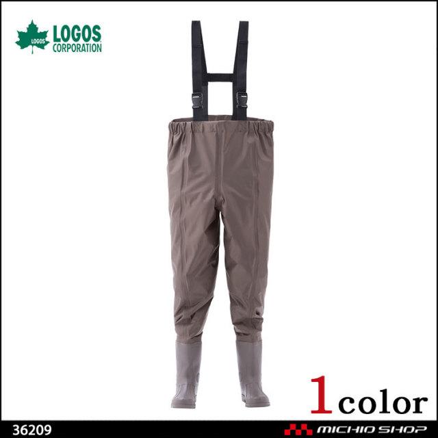 産業用 水産産業用 LOGOS ロゴス ウエストウエダ-PCV底 36209
