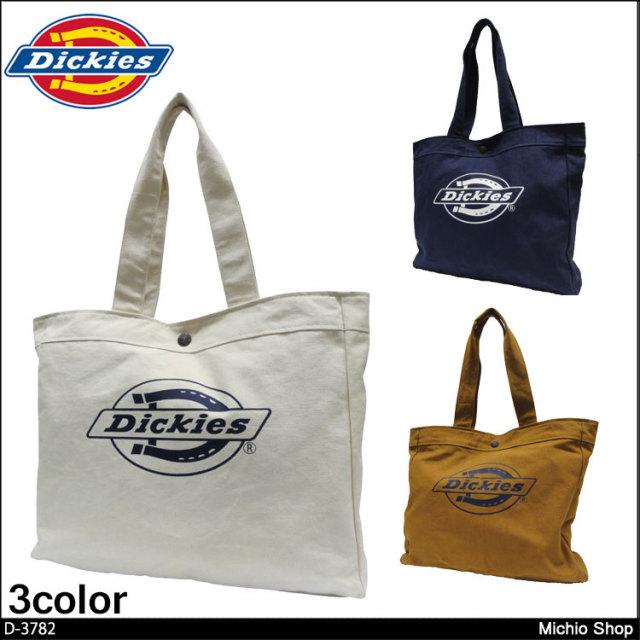 作業服 コーコス Dickies ディッキーズ トートバッグ D-3782 鞄