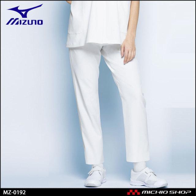 医療 介護 看護 制服 Mizuno ミズノ マタニティパンツ MZ-0192 ユナイト