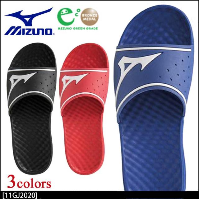 靴 ミズノ mizuno スポーツサンダル 11GJ2020