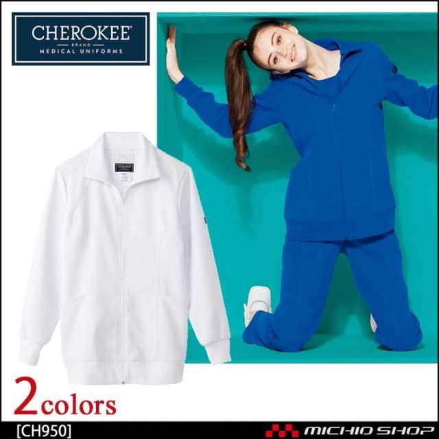 医療 介護 看護 制服 FOLK フォーク CHEROKEE チェロキー ブルゾン CH950