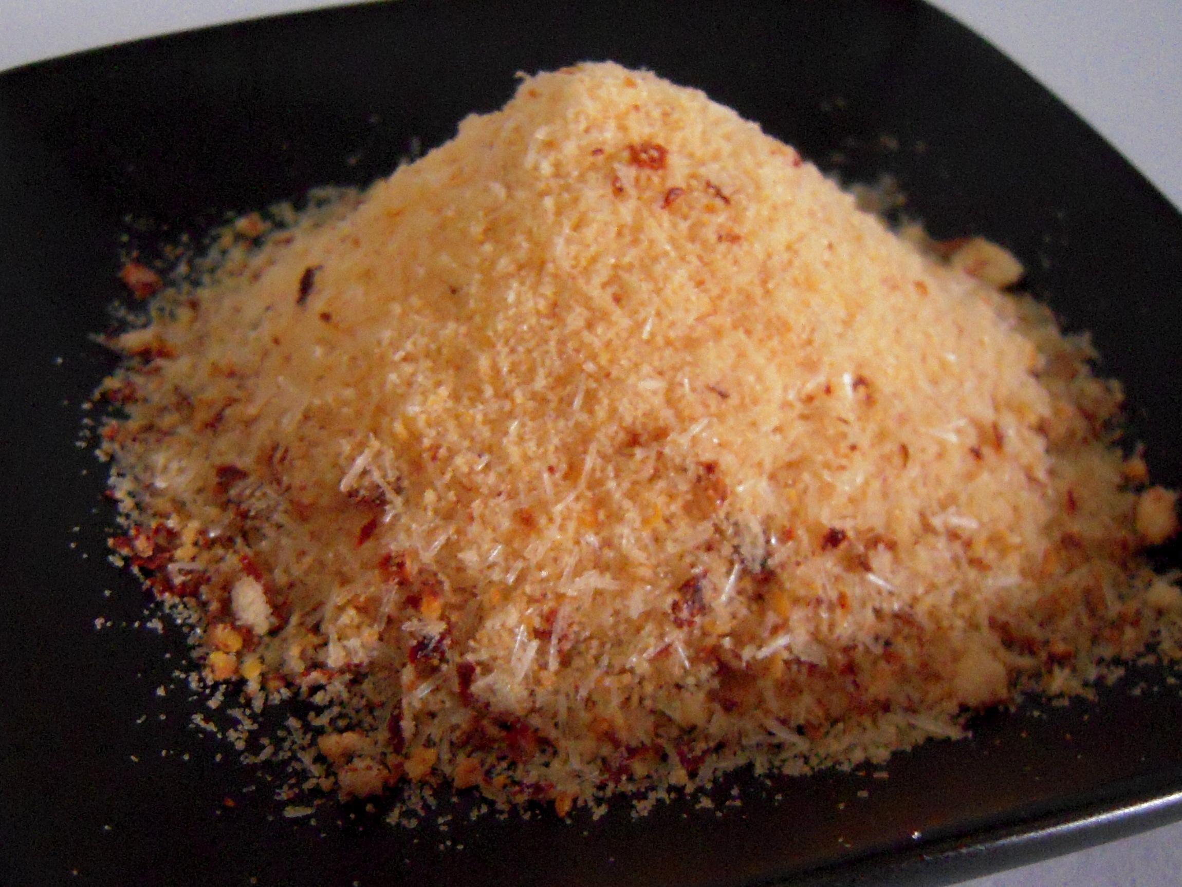 料理の幅を広げる【にんにく塩】220g(ガーリックソルト)