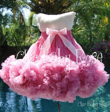プリンセスチュチュ・パニエ・ペチスカート・ロング☆セレモニー・ファーマル・スタジオ撮影に♪選べる15カラー購入用