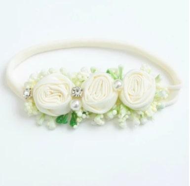 花かんむりAURIE-IVORY