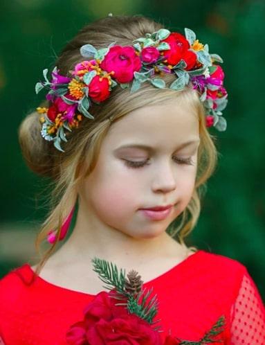 花かんむりLEILANI