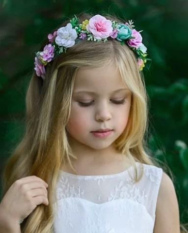 花かんむりLEILA