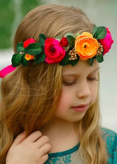 花かんむりNOEMI