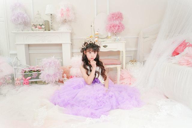 レンタルドレスAIRI fairy