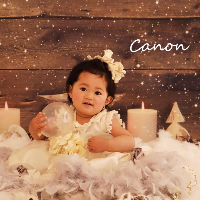 レンタルドレス Canon