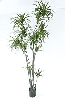 ユッカ    人工観葉植物 造花  インテリア グリーン