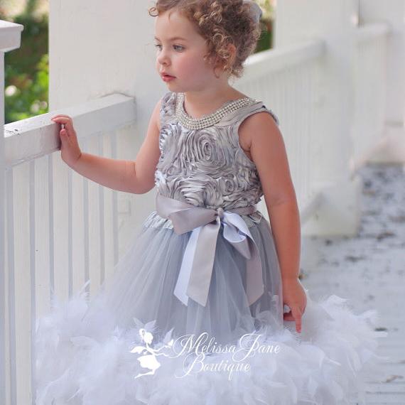 クリスマスサプライズドレス「Christmas Surprise Dress」0歳から5歳
