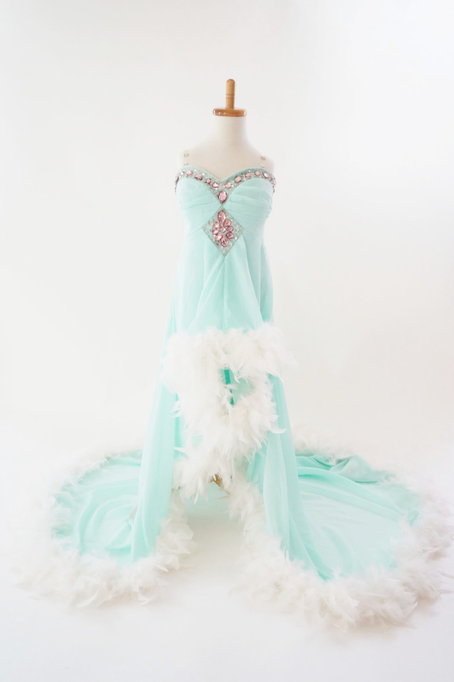 dress3805