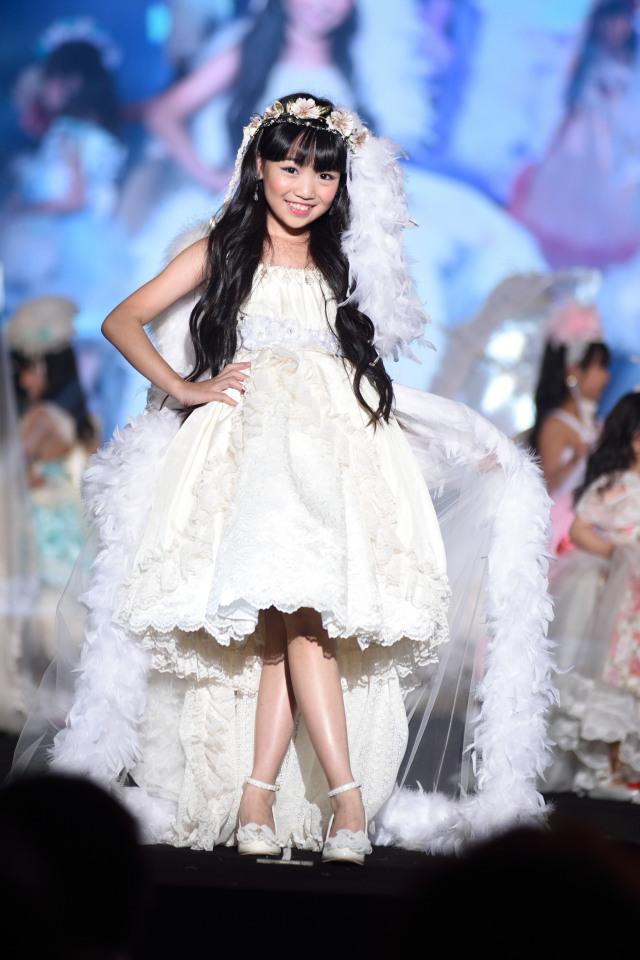 koa princess micia my dress