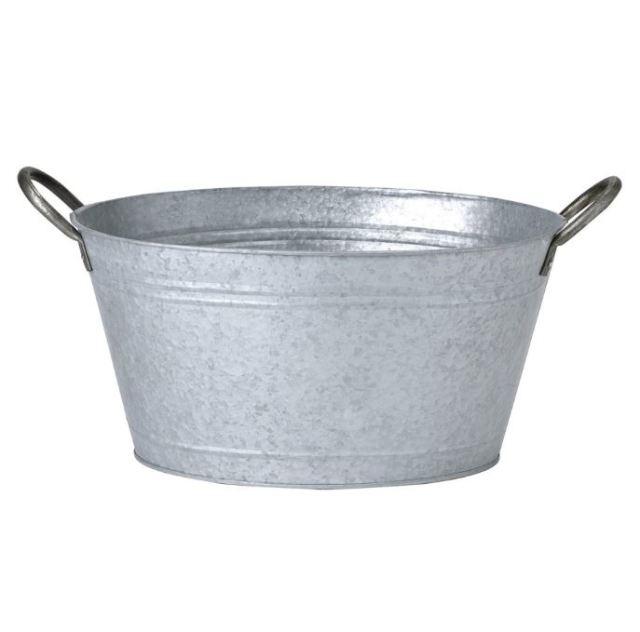 ブリキ缶 w475 d300 h230