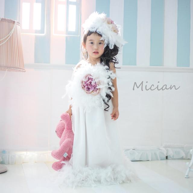 レンタルドレス mician