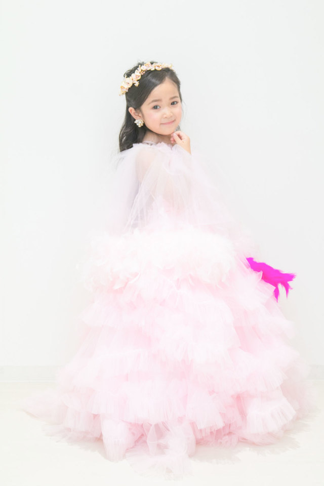 レンタルドレスmio princess