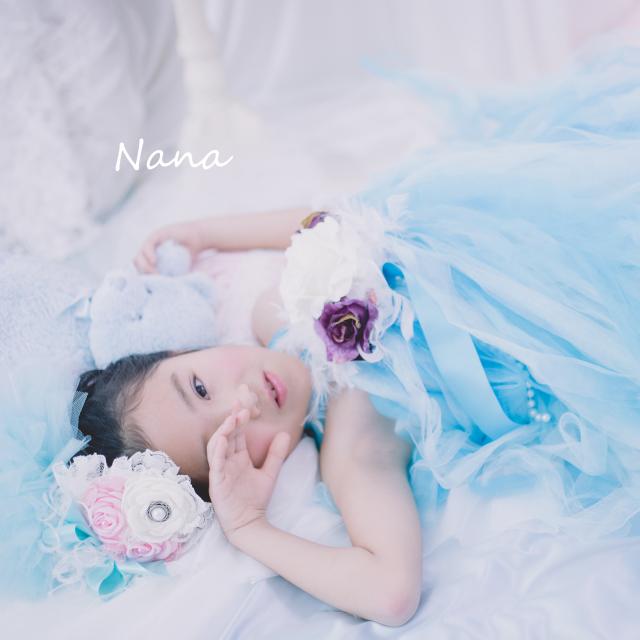 レンタルドレス Nana