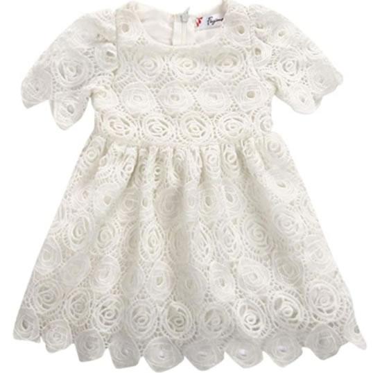 ワンピースドレス90サイズ