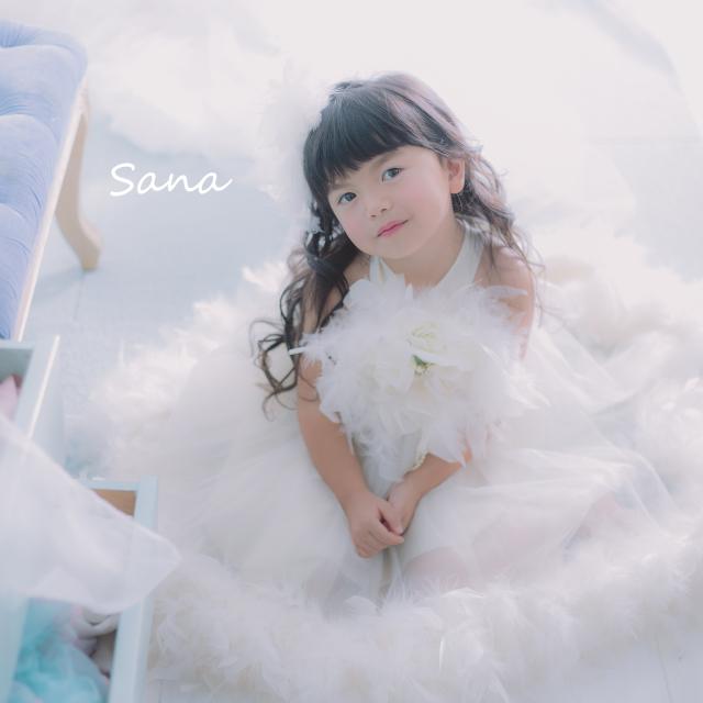レンタルドレス SANA