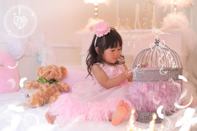 レンタルドレス Sana Sweet