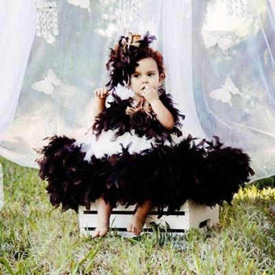 プリンセスが喜ぶドレス「Super Delight Princess Dress」1歳から6歳