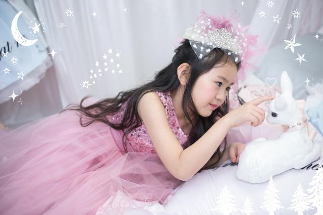 レンタルドレス Sweet doll Ai