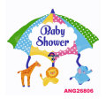 ベビーシャワーパーティーしませんか?元気な赤ちゃんが産まれますようにの気持ちを込めて☆ベイビーシャワーモバイル♪【48L】