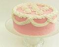 フェイクデコレーションケーキ