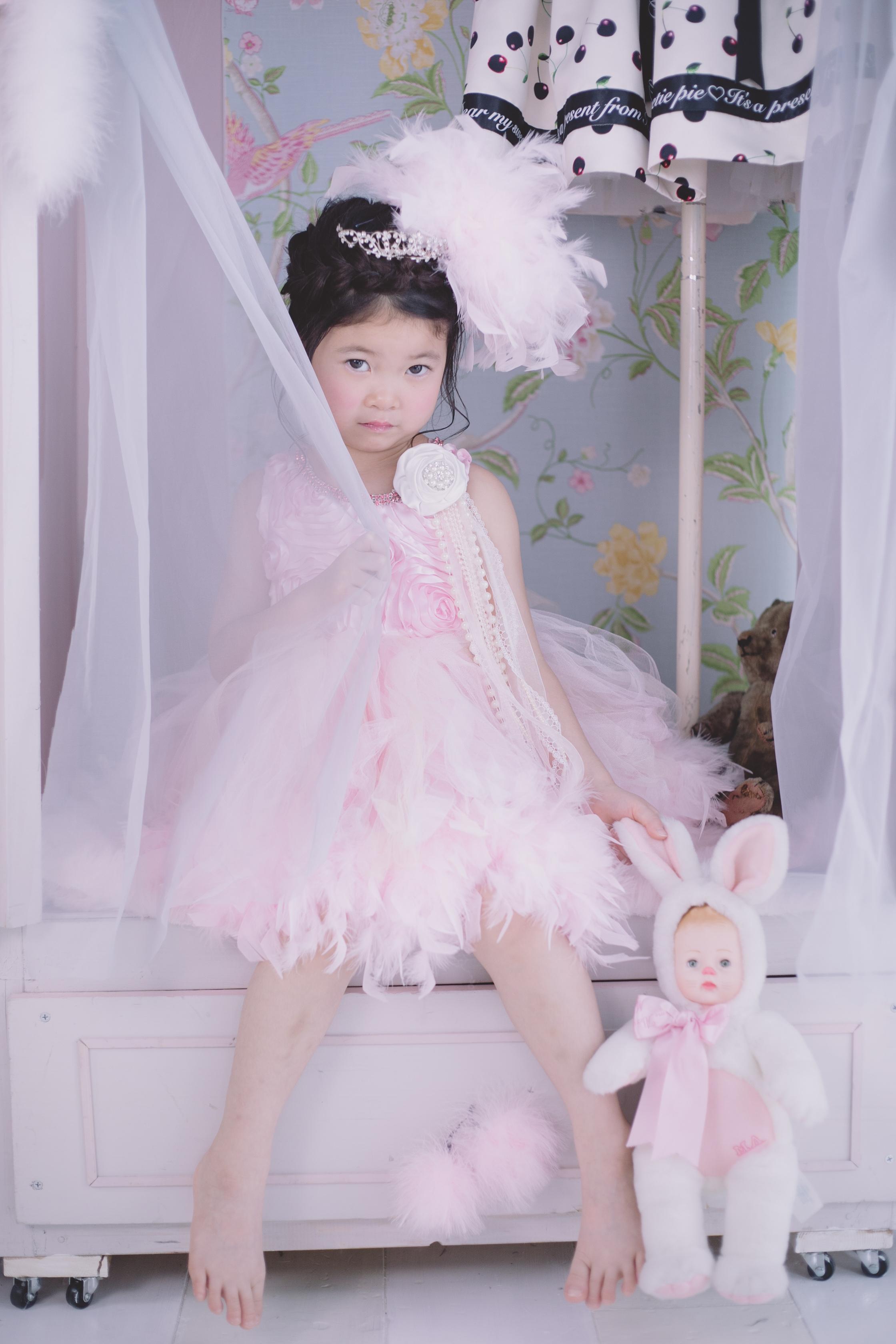 sweet heart nina レンタルドレス