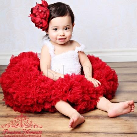 プリンセスチュチュベビードレス