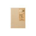 トラベラーズノート パスポートサイズ リフィル クラフト紙(14373006)
