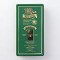 トラベラーズノート ミニ 10周年缶セット 黒(15195006)
