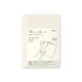 MDノート ライト<文庫> 無罫 3冊組(15206006)