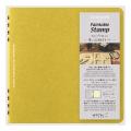 ノート スタンプ 黄(15265006)