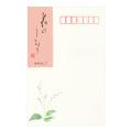 封筒 花のしおり (20368006)