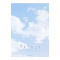 【送料無料!10個セット】便箋 空色ノキモチ(S-20399006)