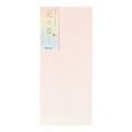 封筒 ボリューム和紙 花の塵柄 (20428006)