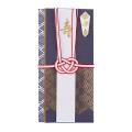 金封 結婚祝 スリム 菱紋柄(25358006)