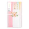 金封 お祝 門出 刺繍水引 桜柄(25468006)