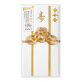 金封 結婚祝 折形 細折 金(25494006)