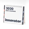 【2020年版】イノベーター カレンダー卓上<M>(30918006)