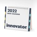 【2022年版】イノベーター カレンダー卓上<M>(30926006)