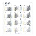【2022年版】イノベーター カレンダーポスター(30928006)