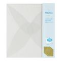 カラー色紙包み 透明 (33037006)