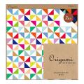 【Origami】オリガミ 2色アソート<15角> 風車柄