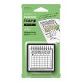 スタンプ 浸透印 カレンダー柄(35399006)